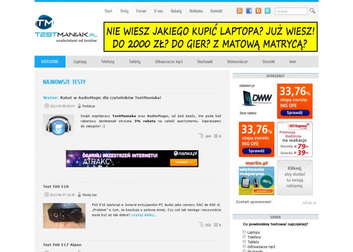 testmaniak.pl