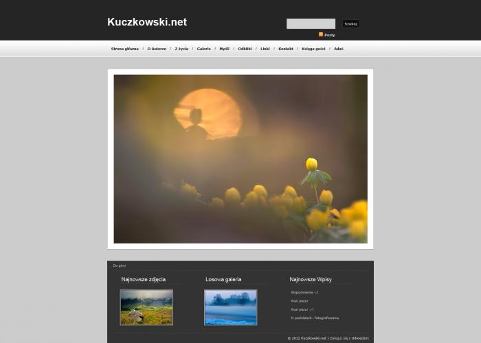 www.kuczkowski.net