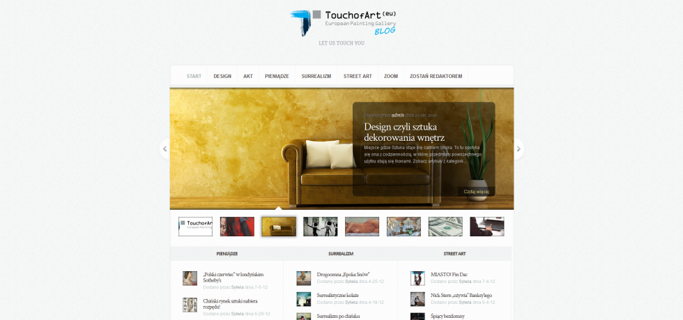 www.touchofart.eu